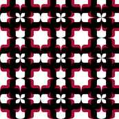 Type Tile Red