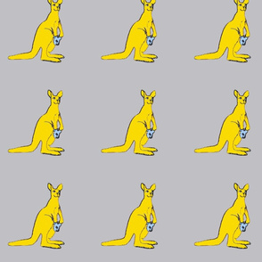 carry me - kangaroo