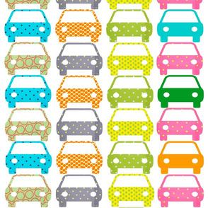 car_by_car_polka_dot_plain