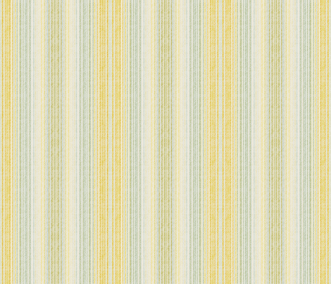 Shabby Stripe Grande fabric by kristopherk on Spoonflower - custom fabric