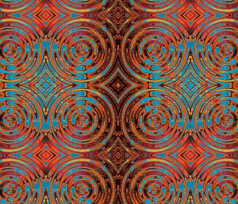 Precious Metal fabric by lindad on Spoonflower - custom fabric