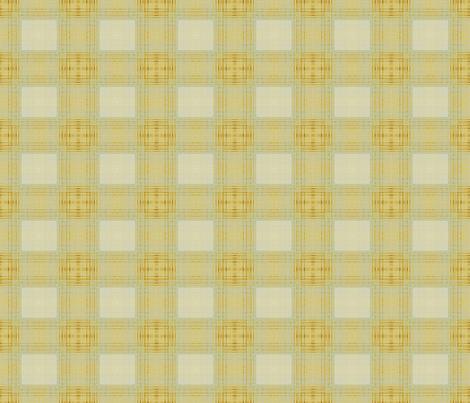 Shabby Check Grande fabric by kristopherk on Spoonflower - custom fabric