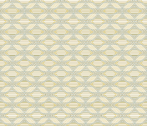 Shabby Diamond Petite fabric by kristopherk on Spoonflower - custom fabric