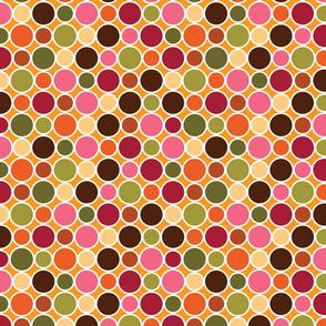 Summer Dots Juicy