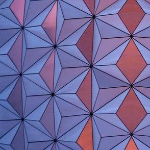 geodesic-light