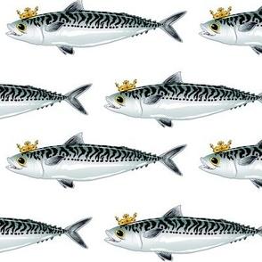 Mackerel Royale