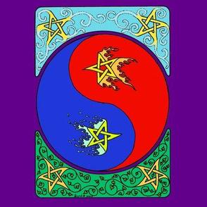 elemental stars yin yang 1