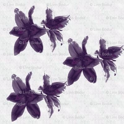 purplelilies