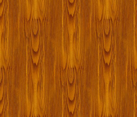 Red Oak fabric by kadenza on Spoonflower - custom fabric