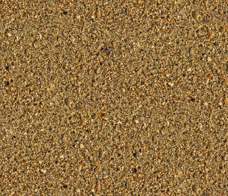 Sand fabric by kadenza on Spoonflower - custom fabric