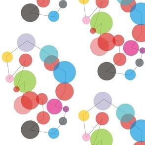 color dots