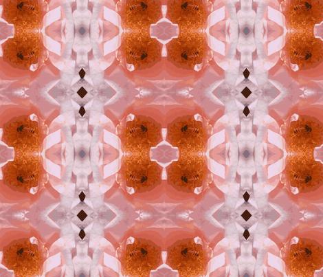 Secret Bee fabric by jsj78jsj on Spoonflower - custom fabric