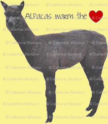 Alpacas Warm the Heart-ch