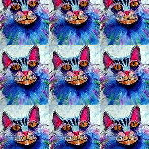ally's kat