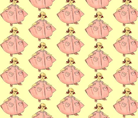 Cutie Pie 2 fabric by nalo_hopkinson on Spoonflower - custom fabric