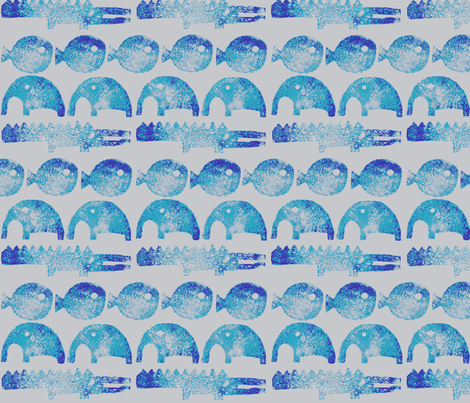 slon_krokodyl_ryba fabric by a_m on Spoonflower - custom fabric