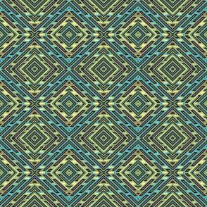 Aboriginal Geometric-ch