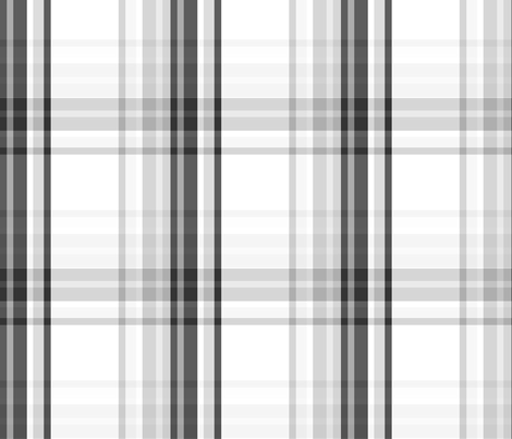back_to_school_plaid-ed fabric by cyds on Spoonflower - custom fabric
