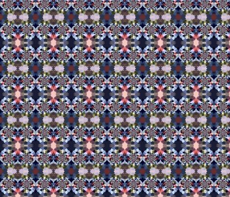 pepper_swirl5 fabric by yarrow4 on Spoonflower - custom fabric