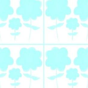 Flowers: a winter dream