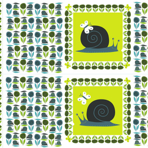 snail 2 up