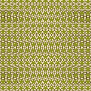 Green Quintefoil
