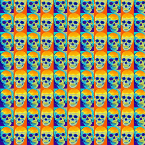 thermal skullz