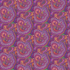 JamJax Flower Flurry