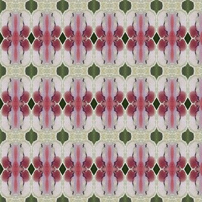 Sweet_Peas_PinknGreen_Pattern