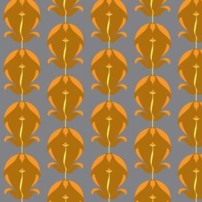 Sarracenia (Grey)