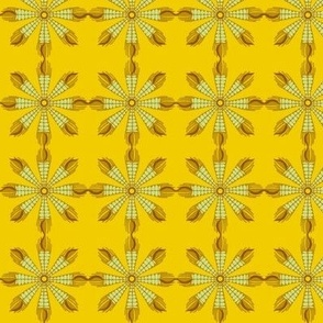 Aldrovanda (Gold)