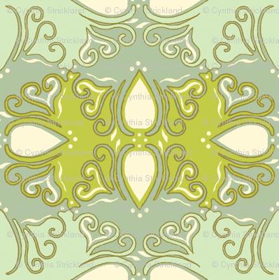 Tessellating_Cutwork_Beach_Blue_Grn_Color_Chng