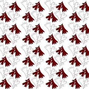 Dulse pattern