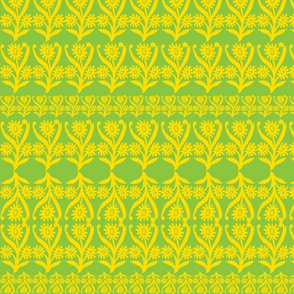 sunflowers pattern no.03
