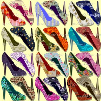 spoonflower_high_heels