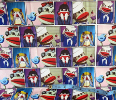 Sock Monkey Madness