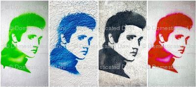 ElvisPresley-GraffitiStencil
