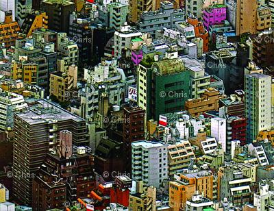 Tokyo Forever