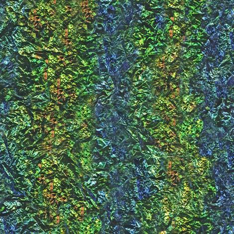 iridescent crinkle fabric by weavingmajor on Spoonflower - custom fabric