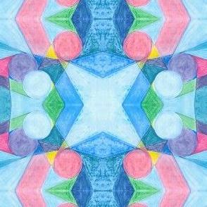 Geometric Skittles
