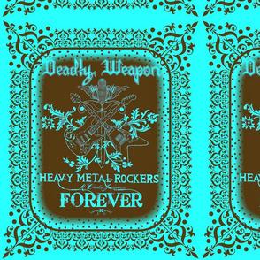 ROCKERS FOREVER