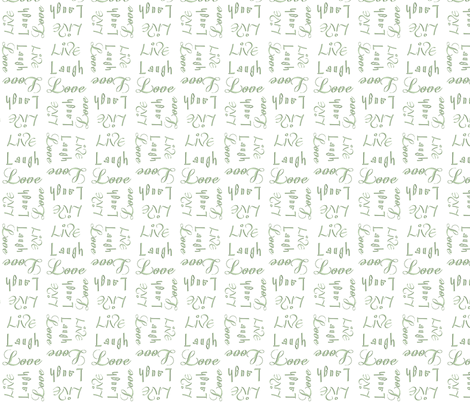 What Families Do fabric by winter on Spoonflower - custom fabric