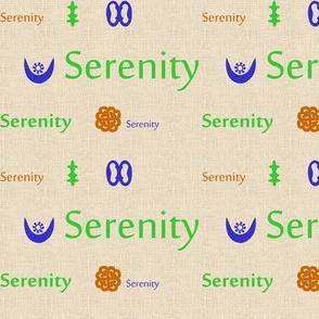 Serenity Fabric-186