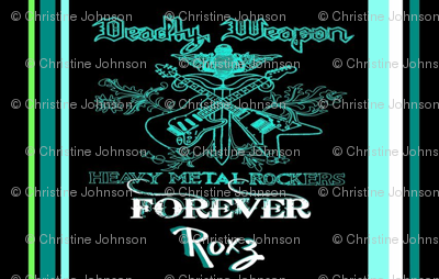 FOREVER ROXZ #7