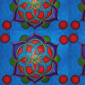 Creative Mandala