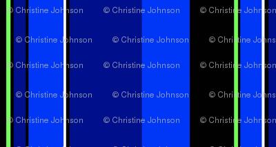 RocZ BLUE Brick/Stripe