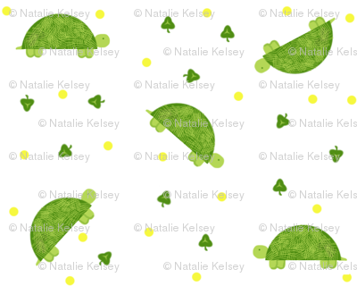 Turtle Mania!