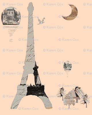 Paris Peach