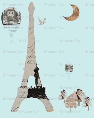 Paris Aqua
