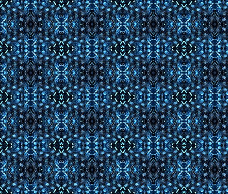 shatterpoint fabric by winter on Spoonflower - custom fabric